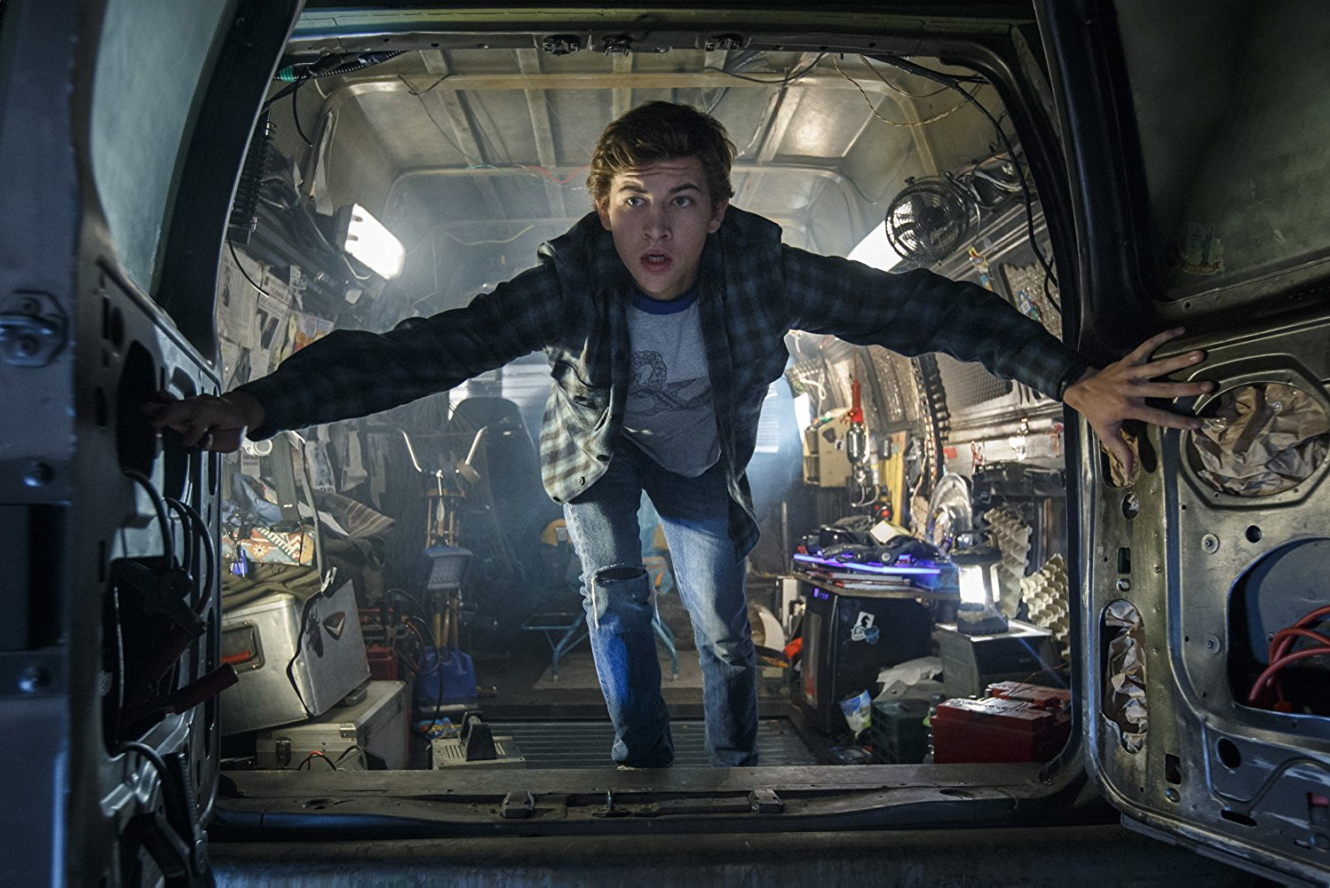 ⁂Watch>>> Ready Player One (2018) Online Free English HD